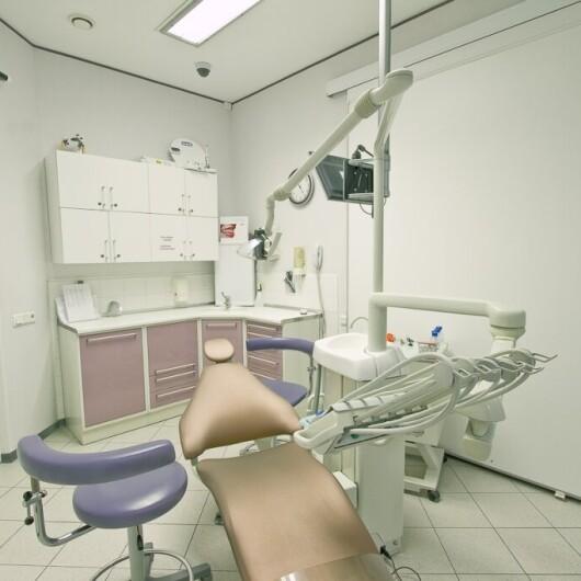 Стоматология Пандент на Восстания, фото №4