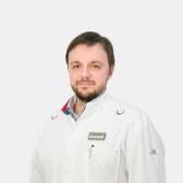 Коннов Данила Сергеевич, инфекционист