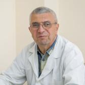 Чилингарянц Сергей Георгиевич, онколог