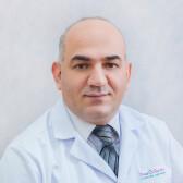Исаджанян Ашот Дереникович, хирург