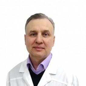 Хрусталев Сергей Юрьевич, дерматолог