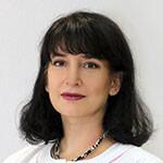 Карапетян Каринэ Александровна, психотерапевт