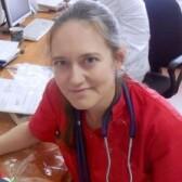 Вершинина Татьяна Леонидовна, кардиолог