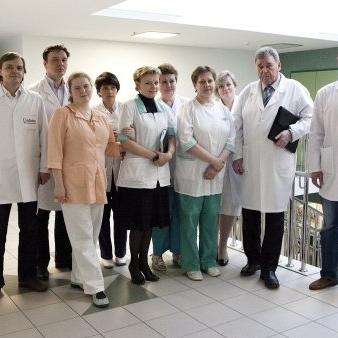 НИИ стоматологии и челюстно-лицевой хирургии СПбГМУ им. Павлова, фото №3