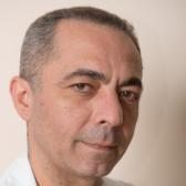 Тащян Агван Алексанович, маммолог-хирург