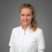 Фуртат Юлия Сергеевна, дерматолог