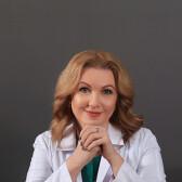 Болдырева Оксана Григорьевна, врач УЗД