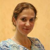 Гончарова Наталья Сергеевна, гинеколог