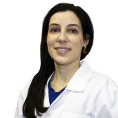 Трифонова Светлана Борисовна, детский стоматолог