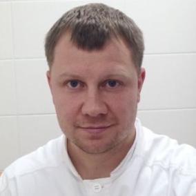 Ржавитин Роман Владимирович, стоматолог-ортопед