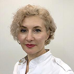 Яворская Елена Александровна, гинеколог