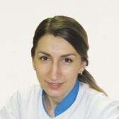 Сухиня Оксана Михайловна, детский стоматолог