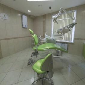 Центр имплантации и стоматологии ИНТАН на Мира