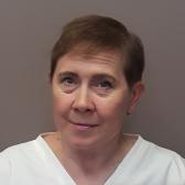 Киселёва Галина Петровна, стоматолог-терапевт