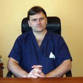 Ларькин Алексей Владимирович, хирург