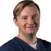 Шитиков Александр Александрович, стоматолог-ортопед