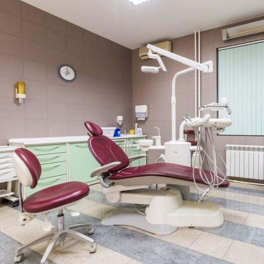 Стоматология Дента-Эль в Отрадном, фото №2