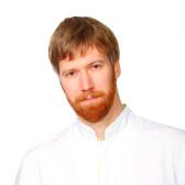 Громов Иван Анатольевич, врач УЗД