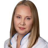 Спицына Мария Николаевна, стоматолог-ортопед