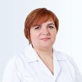 Чернобривец Наталья Александровна, педиатр