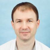 Макарищев Алексей Яковлевич, гинеколог
