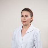 Алтынбаева Индира Рифовна, кардиолог