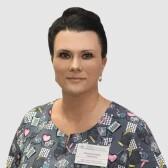 Петелина Елена Сергеевна, офтальмолог
