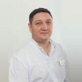 Приходько Василий Васильевич, хирург