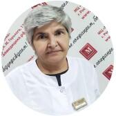 Папоян Сусанна Шагеновна, терапевт
