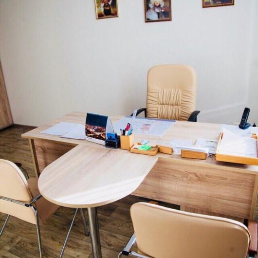 Колыбель, клиника репродукции человека, фото №2