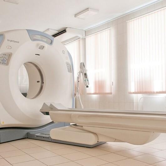 МЕДИКА, центр лучевой диагностики, фото №2