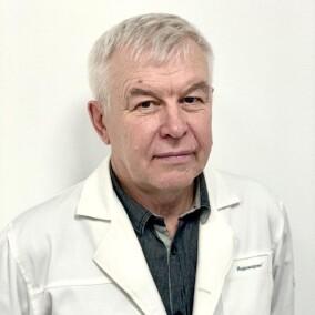 Запольских Сергей Викторович, терапевт