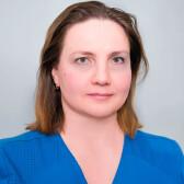 Тимохина Наталья Альбертовна, гинеколог