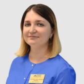 Вилкова Екатерина Александровна, офтальмолог