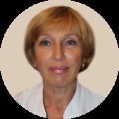 Колотова Татьяна Анатольевна, педиатр