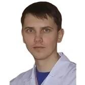 Терлецкий Виталий Григорьевич, ортопед