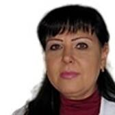 Яценко Ирина Владимировна, онколог