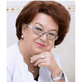 Макеева Татьяна Ивановна, кардиолог