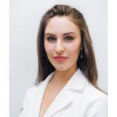 Чернышева Юлия Борисовна, косметолог