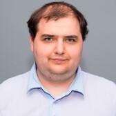 Сердобинцев Кирилл Валентинович, иммунолог