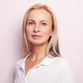 Блинова Ирина Владимировна, врач УЗД