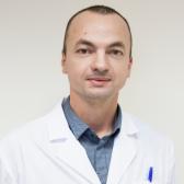 Тряпицын Александр Валерьевич, гастроэнтеролог