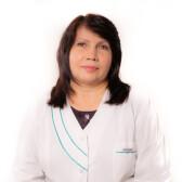 Гулиева Галина Михайловна, кардиолог
