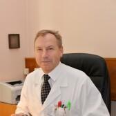 Чикризов Сергей Иванович, радиотерапевт