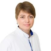 Вради Алла Сергеевна, кардиолог