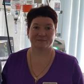 Гируцкая Ирина Владимировна, анестезиолог