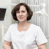 Кравченко Виктория Геннадьевна, ортодонт