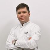 Топорков Игорь Анатольевич, офтальмолог-хирург