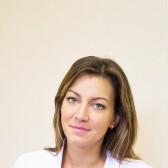 Дубровская Александра Борисовна, гинеколог
