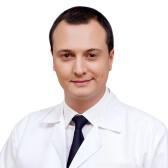 Григорян Арсен Грачьяевич, сосудистый хирург
